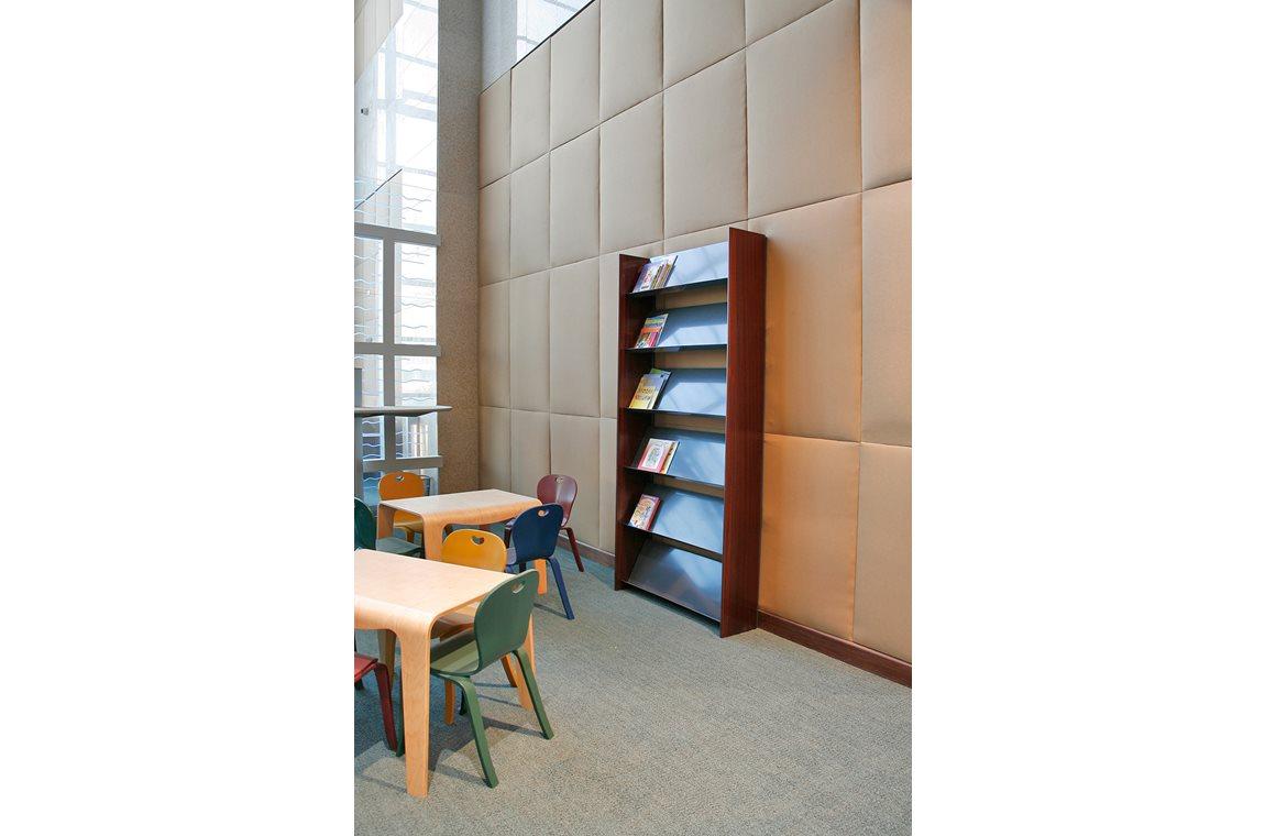 Bibliothèque nationale de Kuwait - Bibliothèque municipale