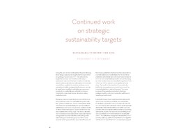 GB LDG sustainability report 2014