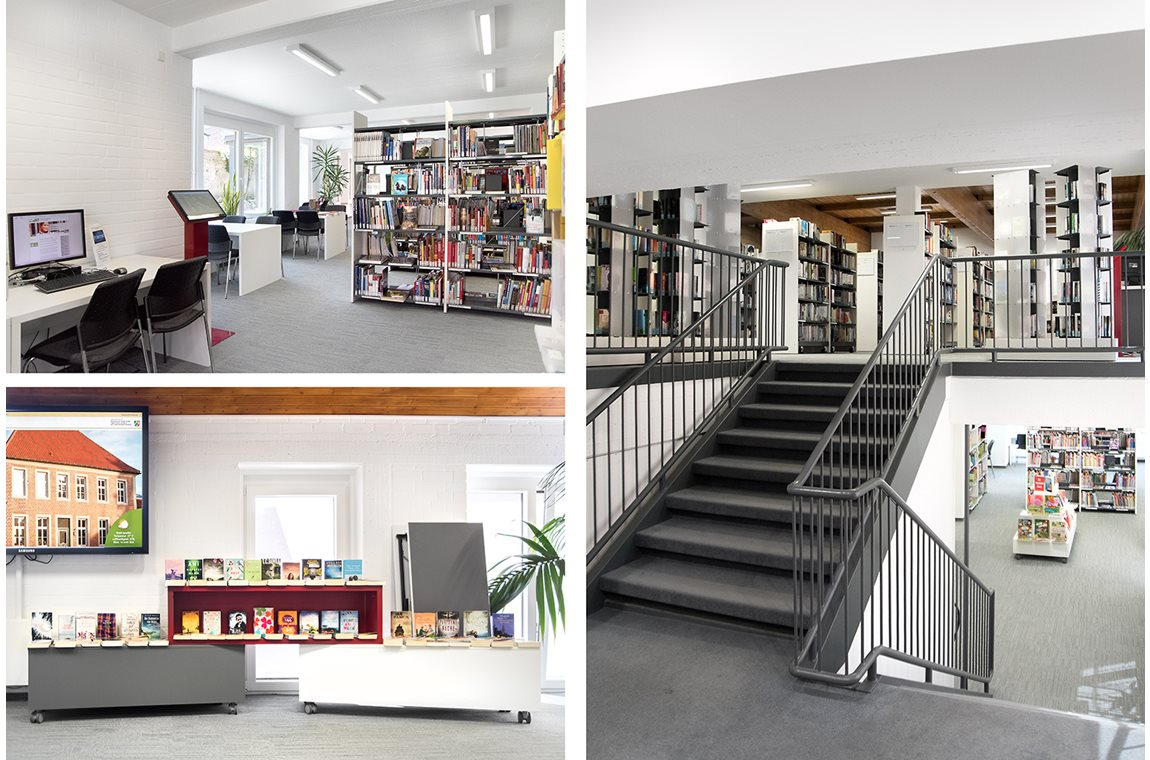 Vreden Public Library, Germany - Public libraries