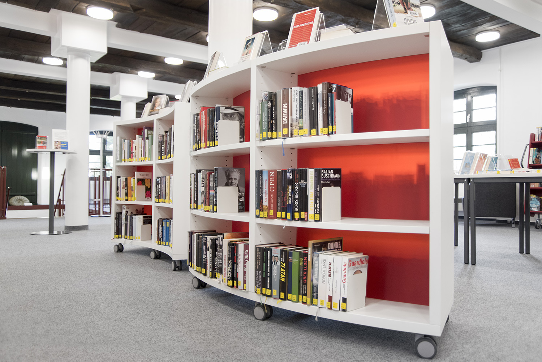 Outstanding Inform Round Shelving Interior Design Ideas Gentotryabchikinfo