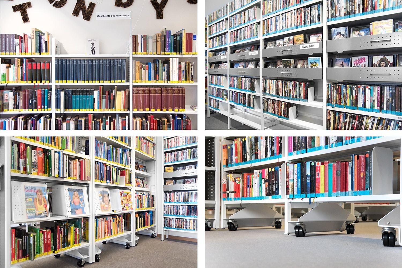 Stadtbibliothek Schwandorf