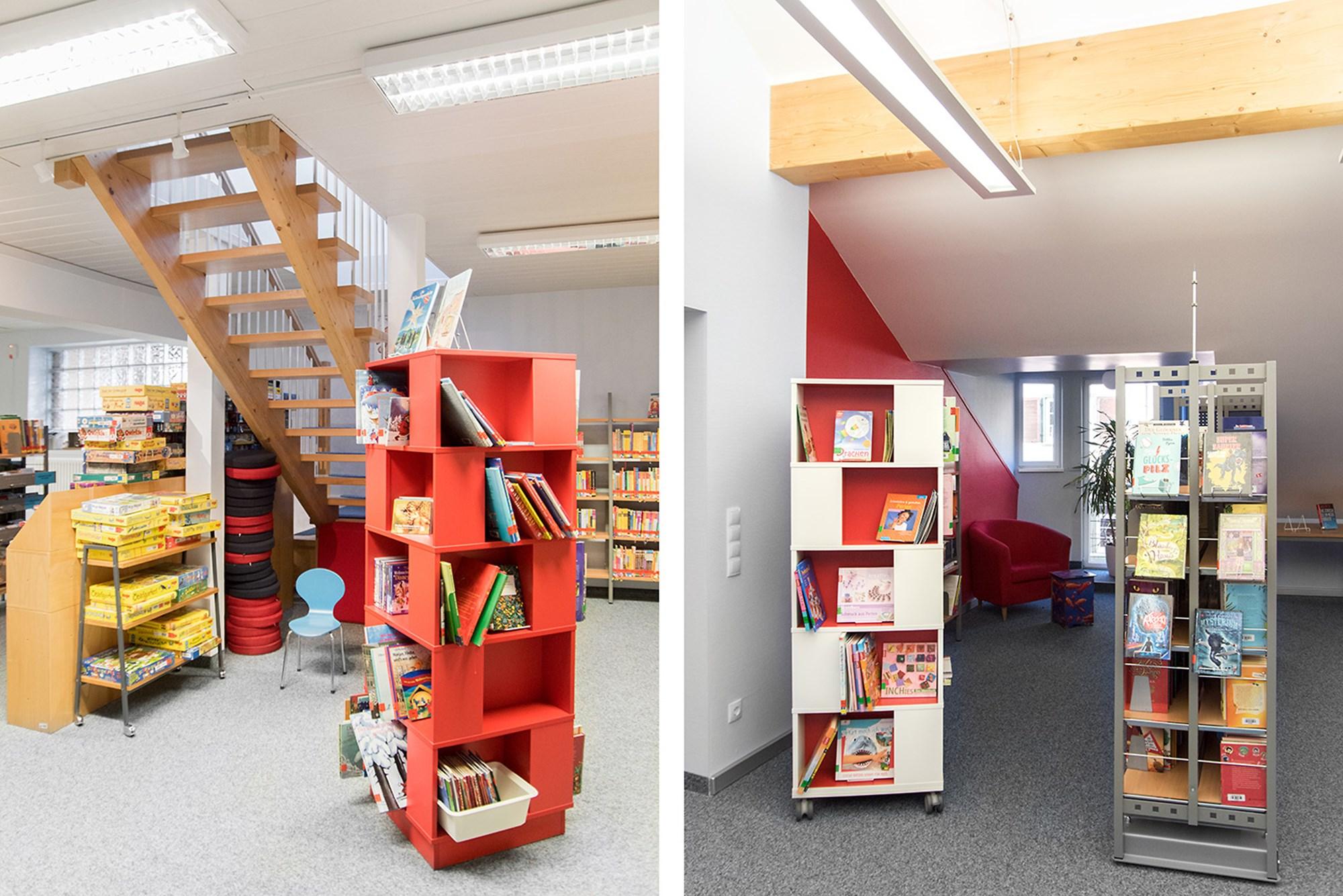 Mediathek Elementary