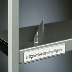 SWXX8040010 - Aufklemmschild B 210 mm
