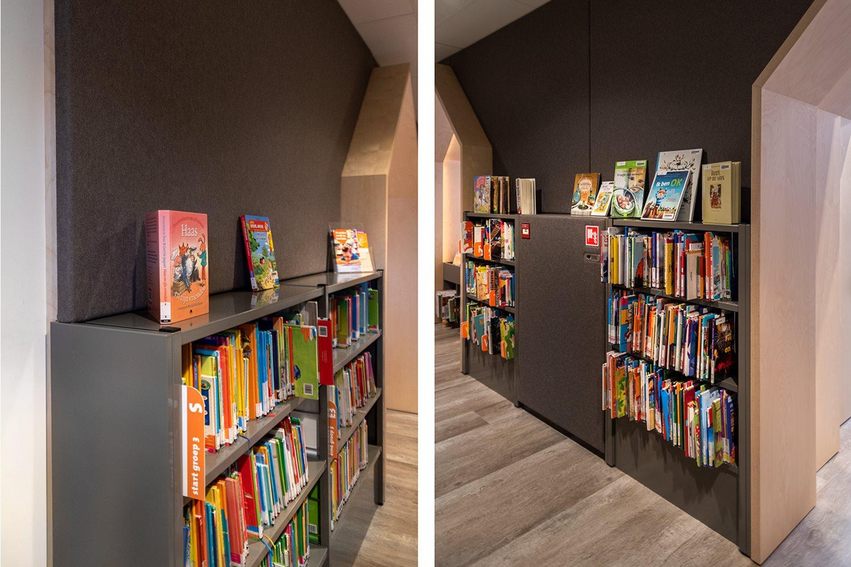 Bibliotheque Municipale De Budel Pays Bas