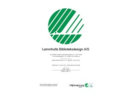 Certificate-Nordic Ecolabel - SE - 2021.06.23.pdf