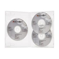 E170703 - 3 Discs