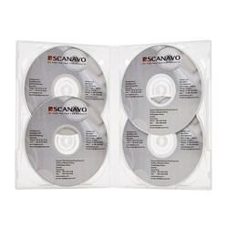 E170704 - 4 discs