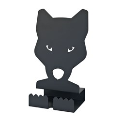 E3393 - Wolf Display Stand