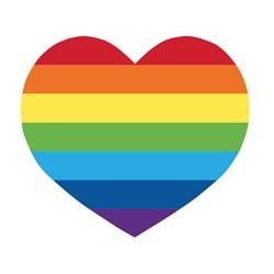 E2300 - Rainbow heart