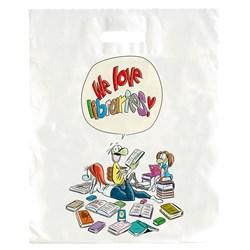 E56829 - We love libraries