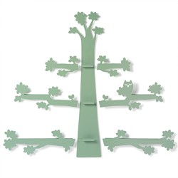 E3816 - Tree, komplet