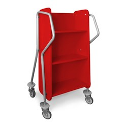 E4453 - Crossrunner Book Trolley
