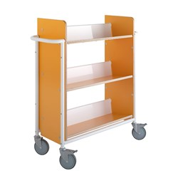 E4627 - Öland Plus Book Trolley