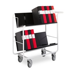 E5010 - Selma Binder Trolley