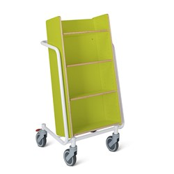 E5067 - Orestad Plus Book Trolley