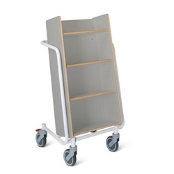 E5068 - Orestad Plus Book Trolley