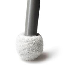 E1502 - Large 20-27 mm, glatte gulve
