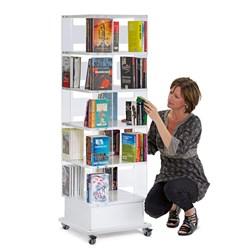 E4407 - Book Tower Midi