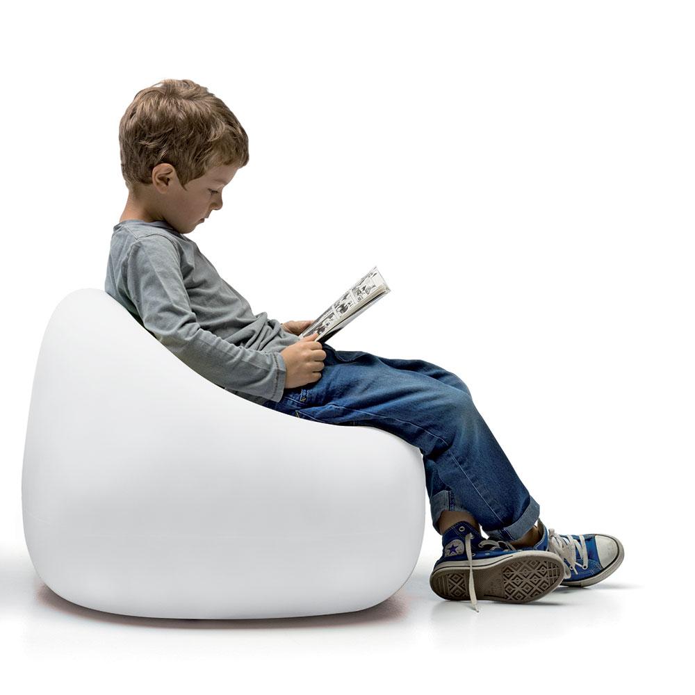 Gumball Sessel Kinder