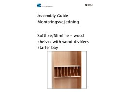 F1 assembly_guide_softline-slimline_wood_shelves_wood_dividers_starter_bay_gb_dk_bci.pdf
