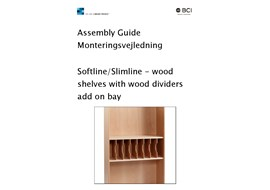 F2 assembly_guide_softline-slimline_wood_shelves_wood_dividers_add_on_bay_gb_dk_bci.pdf